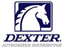 Dexter Authorized Distributor
