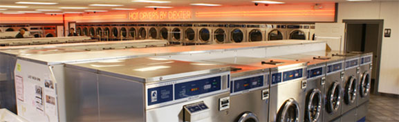 Service Laundry Machinery